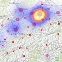 Esri Maps for Office – ein erster Eindruck