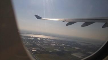 Dutch Airspace