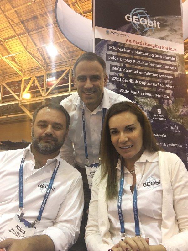 Geobit team