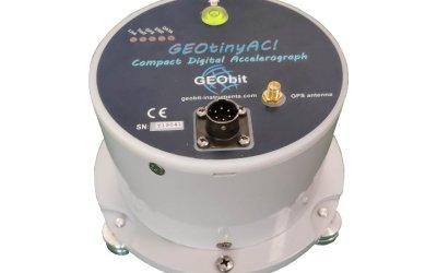 The new Geotiny Acc!