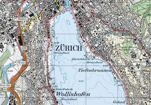 Wollishofen