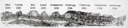 Churfirsten_Zeichnung