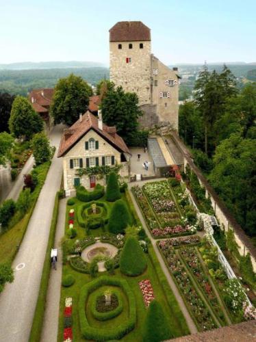 Schloss Wildegg (Quelle: http://www.presseportal.ch)