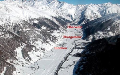 Obergoms