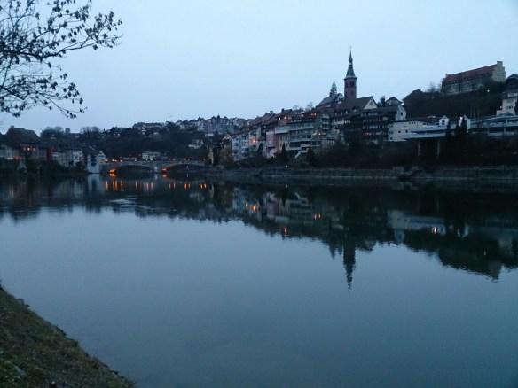 Badi Laufenburg 2