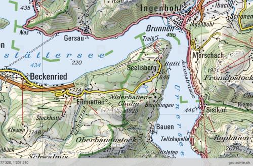 Seelisberg