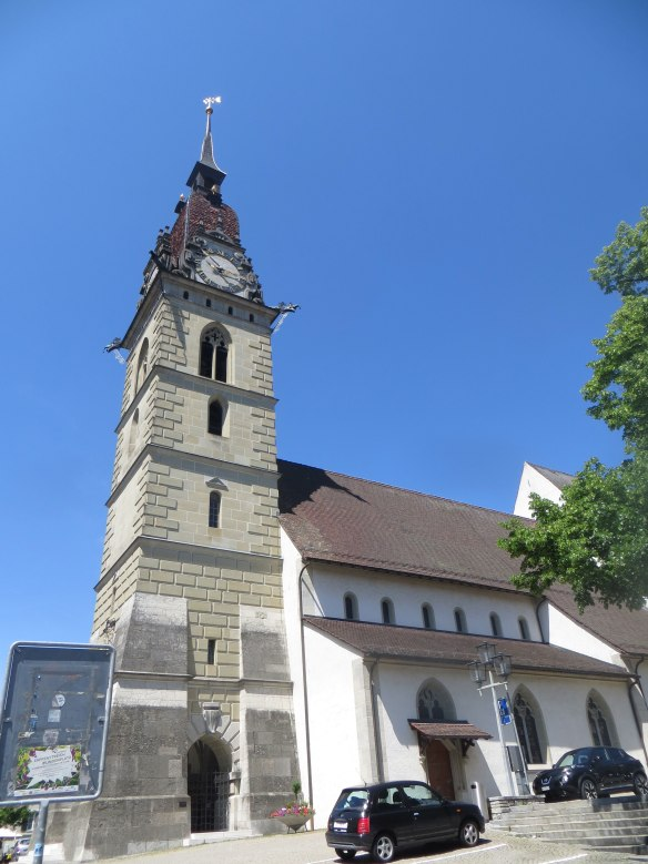 krumme Turm