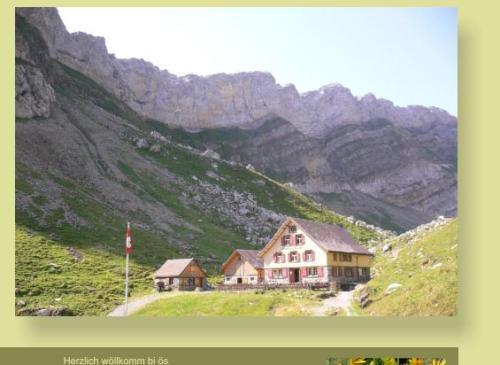 Berggasthaus Mesmer