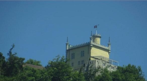 noch ein Schloss