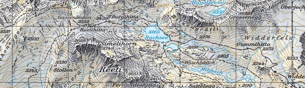 Grindelwald First Faulhorn