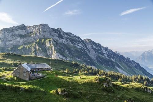 Alp Oberchäseren