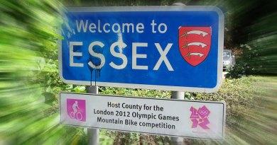 2015 Essex Mega