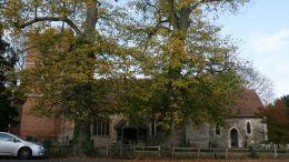rotherwick-church