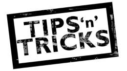 Geocaching Tips
