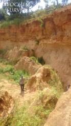Eksplorasi geolistrik pasir kuarsa metode schlumberger