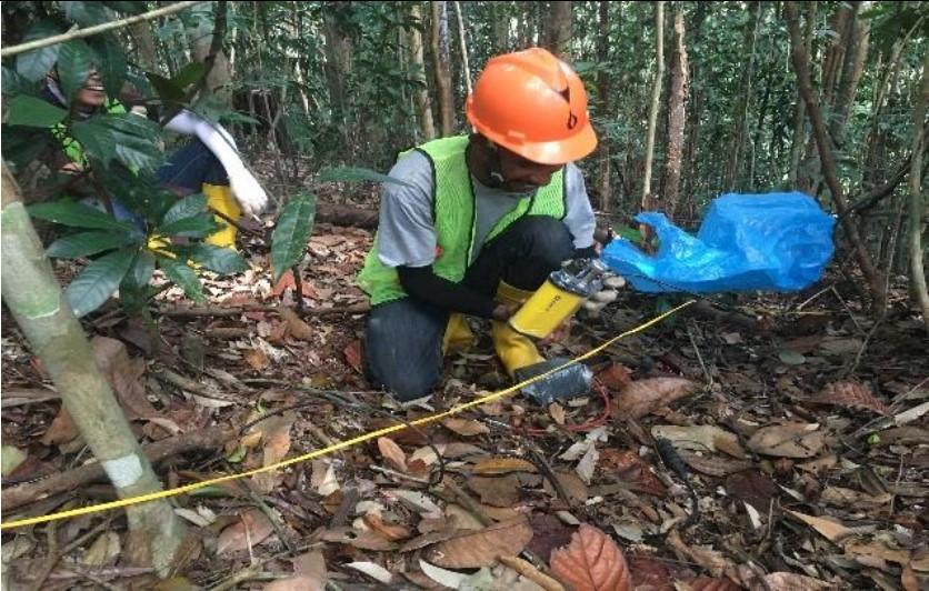 Metode Survey Seismik Refraksi