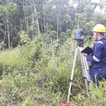 Konsultan Teknik Pengukuran tanah