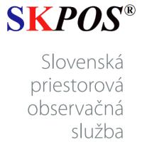 SKPOS – Slovenská priestorová observačná služba