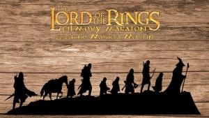 Kúp si vstupenky na Filmový maratón: Pán prsteňov