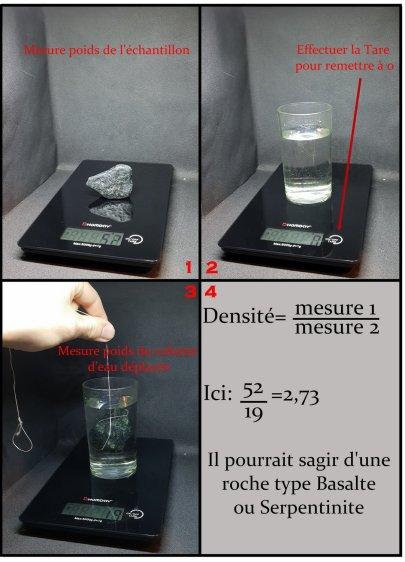 mesure-densité-minéraux-identifier-pierre-precieuse