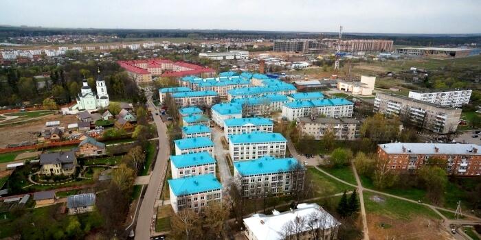 Кадастровый инженер от компании Геодезия-Кадастр в поселении Первомайское