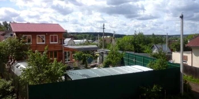 Кадастровый инженер от компании Геодезия-Кадастр в деревне Рязаново