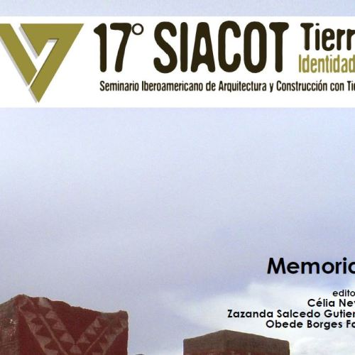 MEMORIA 17 SIACOT- -LA PAZ - 2017