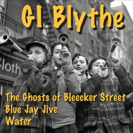 GI Blythe CD Cover
