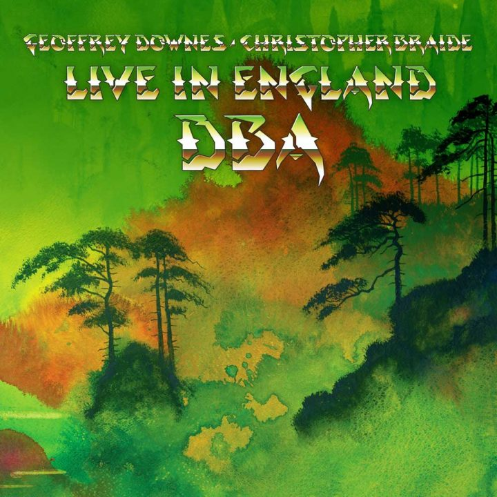 DBA Live in England