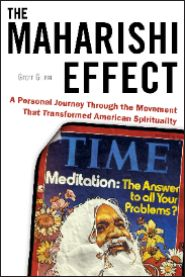 The Marharishi Effect Book Cover