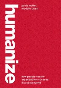 Humanize cover 207x300