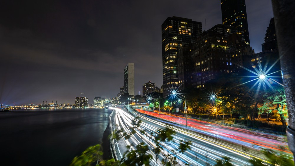 FDR East River Drive for Google+