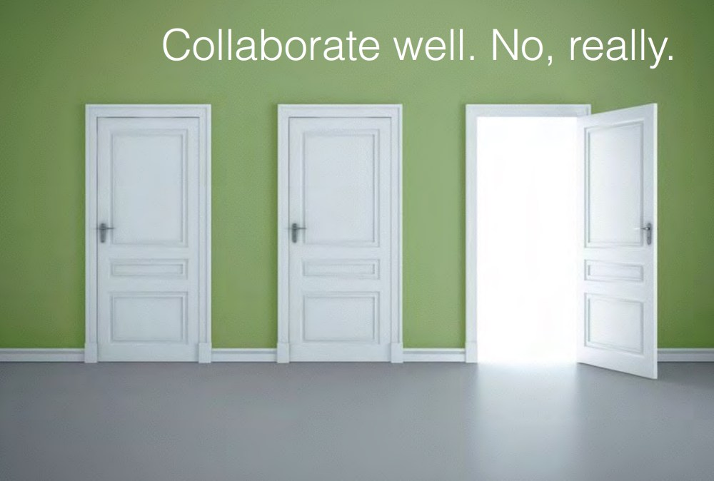Collaborate Well