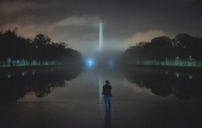 The Reflecting Pool (Potomac Park)