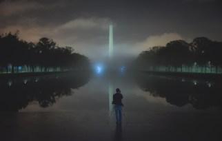 Washington, DC Photography Workshops with Geoff Livingston