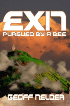 Exit Pursued By A Bee