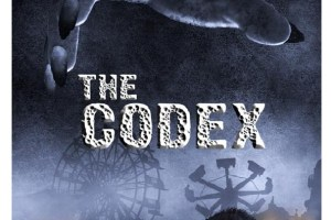 The Codex by Helen McCabe