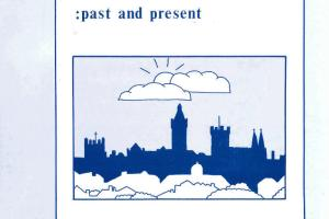 #Chester's #Climate book released