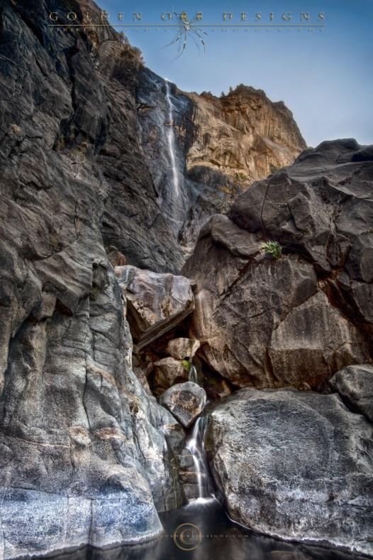 Bridle-veil-falls-Yosemite