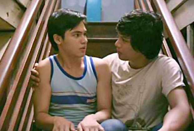 zombadings patayin sa shokot si remington kissing scene