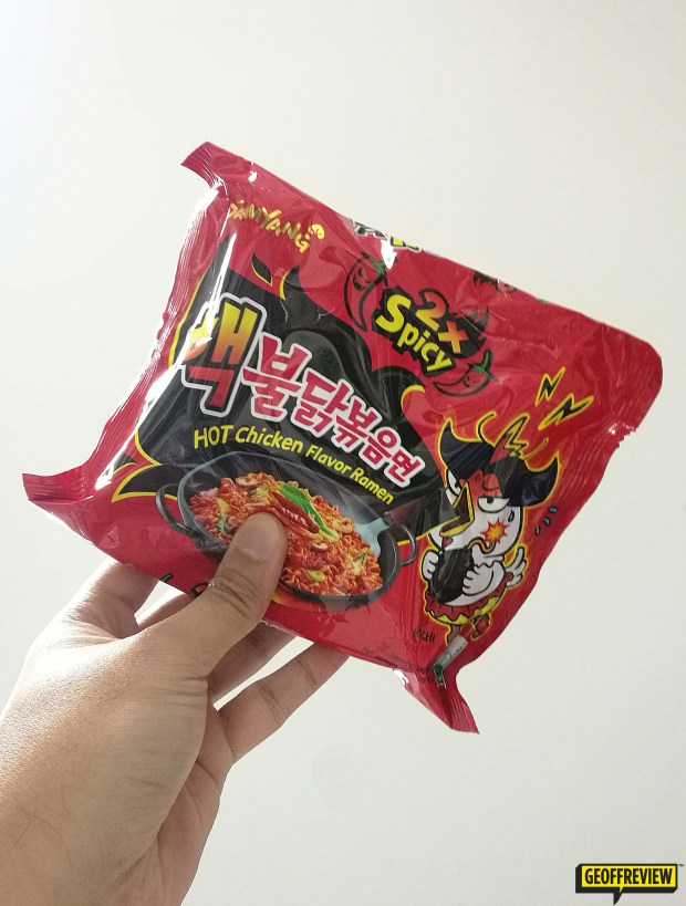 Where to Buy Korean Spicy Noodle philippines