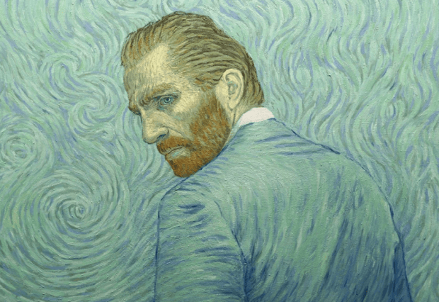 loving vincent full movie