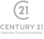Page d'accueil de Century 21