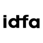 Page d'accueil de idfa