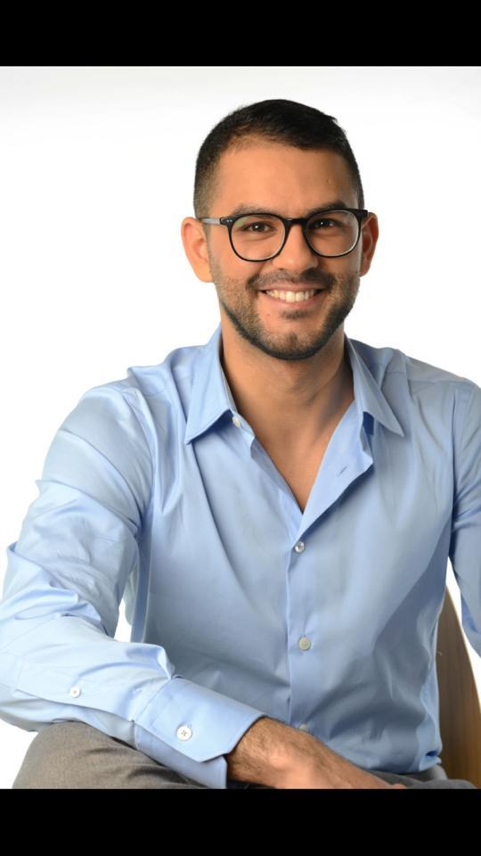 Mohssin El Ghabri : coup de projecteur sur un coup de coeur