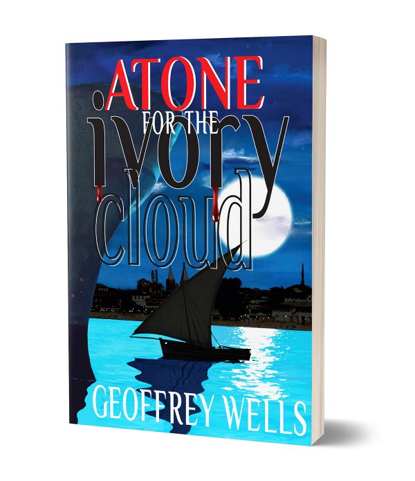 Cover of Atone for the Ivory Cloud