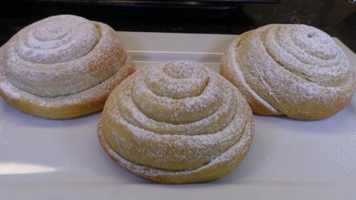 Mallorca Bread - Puerto Rican Buns