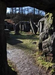 Druid's Temple 1