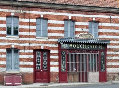 Saint-Riquier Boucherie