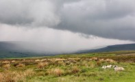 Storm over Farndale